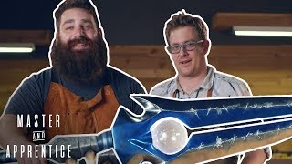 Master And Apprentice: Thunderfury, Blessed Blade of the Windseeker | Rooster Teeth