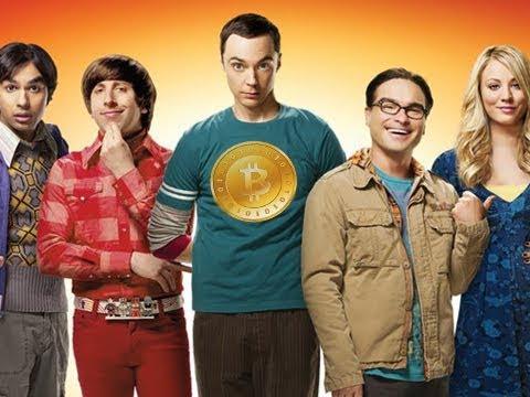 Bitcoin Big Bang Theory