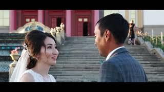 Свадебная видеосъемка в Калмыкии