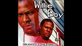 Willie Boy - Eastside 4 Life
