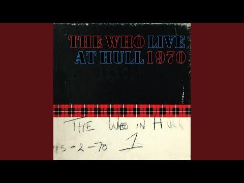 Young Man Blues (Live At Hull Version) mp3