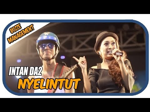 Intan DA2 - Nyelintut [ OFFICIAL KARAOKE MUSIC VIDEO LIVE BALI ]