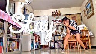 STAY || Jojo Gomez & Jake Kodish Choreography