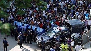 Bangladesh police kill terror attack plotter in shootout