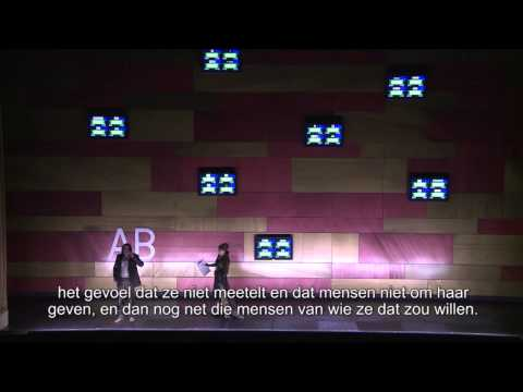 Nabucco - Verdi - warm-up