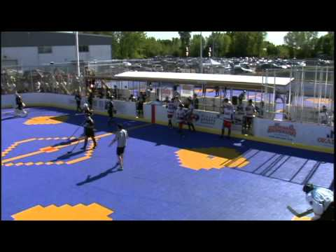 Coupe Burrows 2012 DekHockey Granby vs Red Lite de Montreal A.mpg