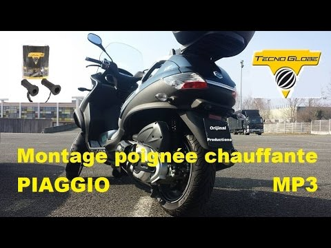 installation poign e chauffante tecno globe gold sur piaggio mp3 complet full hd youtube. Black Bedroom Furniture Sets. Home Design Ideas