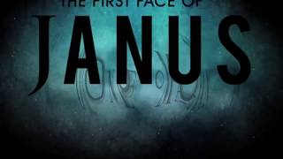 First Face of Janus book trailer