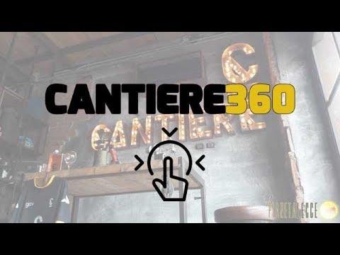 Video 360, US Lecce | CANTIERE 360, puntata 28 Marzo 2018