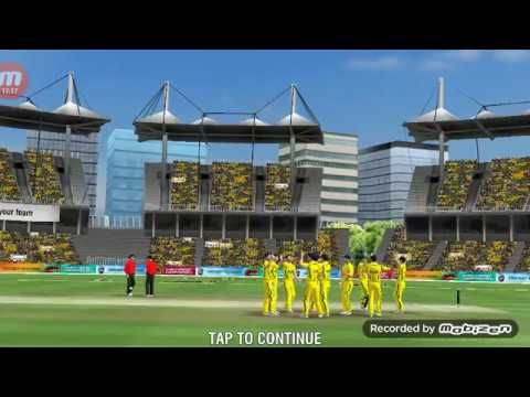 New Zealand vs Australia Champions trophy 2017 at Edgbaston
