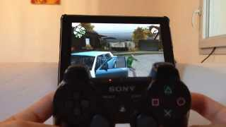 [TuTo] Connecter une manette PS3 sur iPad/iPhone/iPod Touch