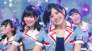 "2015.05.16 ON AIR / Full HD (1920x1080p), 60fps HKT48 5th Single ""1..."