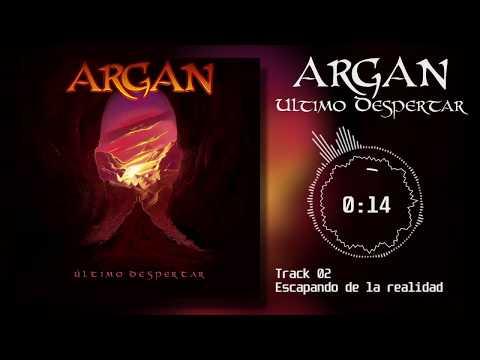 ARGAN – Ultimo Despertar (EP) – FULL ALBUM 2018