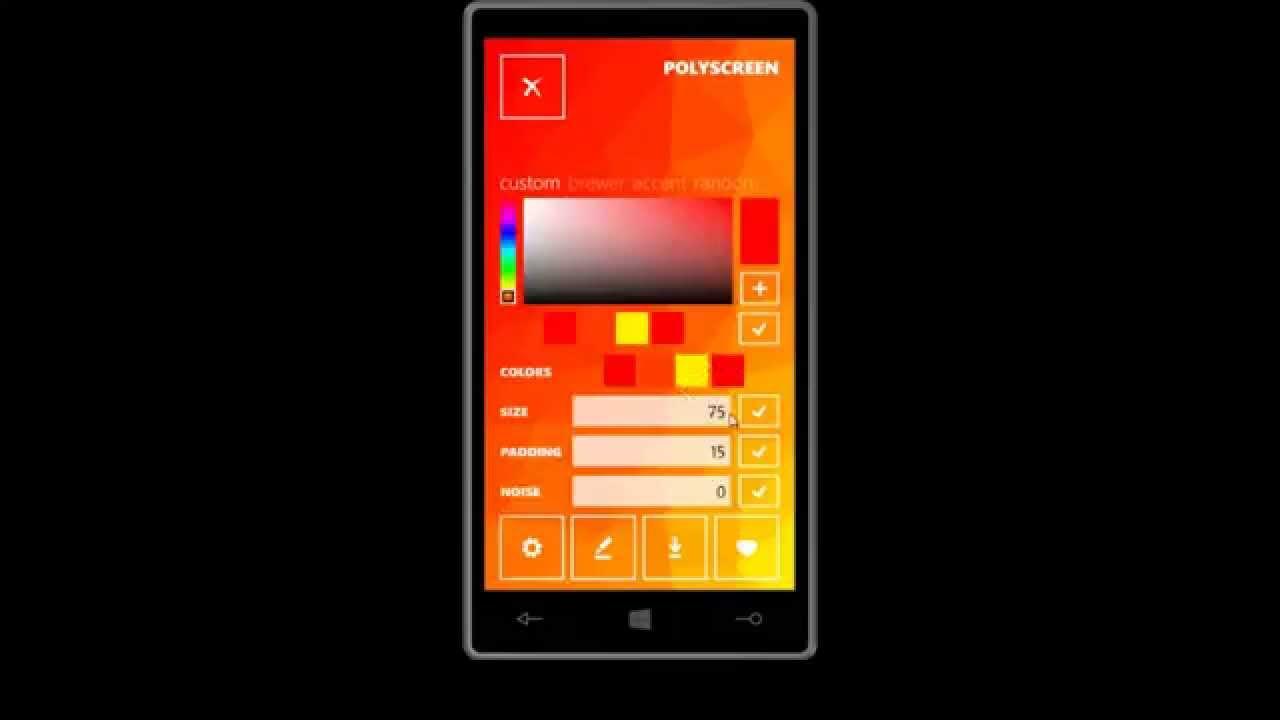 Application rencontre pour windows phone