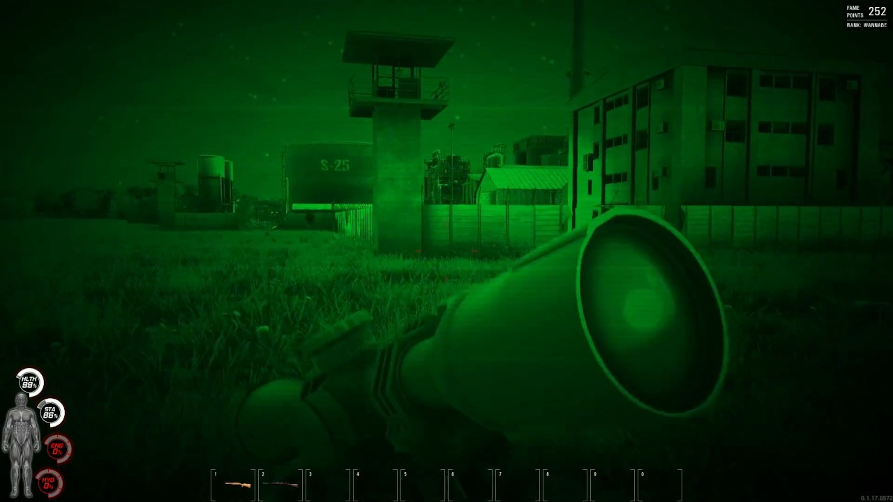 Scum Singleplayer Commands