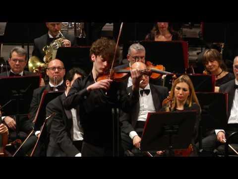 Felix Mendelssohn Bartholdy Violin Concerto E Minor OP.64 GIOVANNI ANDREA ZANON VIOLIN