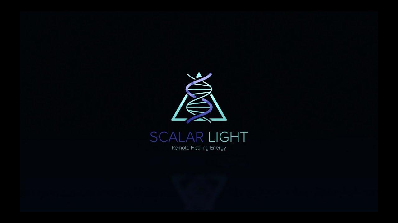 Remote Scalar Energy Healing by Tom Paladino