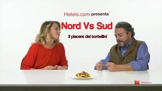 Nord vs Sud: il piacere dei tortellini