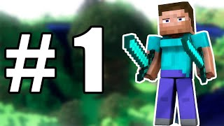 AntBlock (1 серия) сделали бесконечный источник камня!!