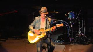Michael Grimm - Something I Said - Evening of Independence
