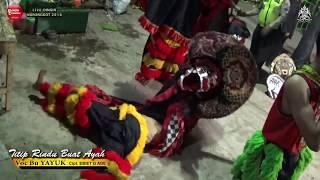 TITIP RINDU BUAT AYAH (Cover Jaranan) Voc MAMA YAYUK == New SABDO MANGGOLO Live DINGIN 2018