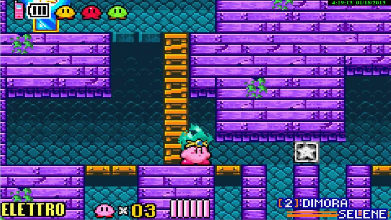 Let 39 s play kirby e il labirinto degli specchi ep 1 l 39 inizio dei fail youtube - Kirby e il labirinto degli specchi ...