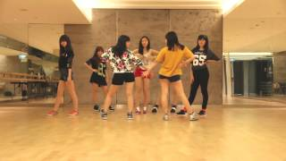 Download 4 minute - Whatcha do'in today (오늘 뭐해) dance cover by DanseuHK from Hong Kong MP3 song and Music Video