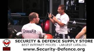 Why Do We Flinch? Self Defence Tutorial