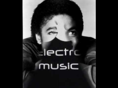 Michael Jackson - Mama Say Mamakossa (Irek-McG Electro Club Remix)