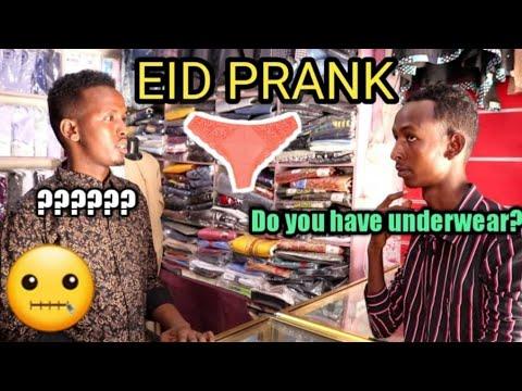 EID PRANK|Funny Public Trolling