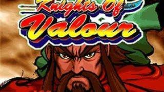Knights of Valour Plus (Arcade)