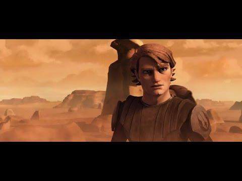 Star Wars  The Clone Wars   S02 E7 Legacy of Terror