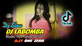 DJ LaBoMba  Ajy One Zero Ft Asna Agista