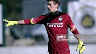 18 year old romanian goalkeeper for inter milan primavera. regular the reserve team and a future first player team. part o...
