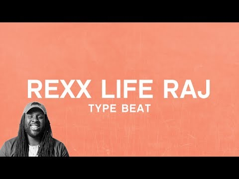 Rexx Life Raj x Sylvan LaCue Type Beat - Cali Nights (Prod. by TheRealAGE)