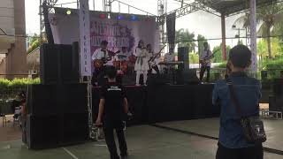 "Gambar cover ""dazzle band"" SMK Bina Utama Kendal"