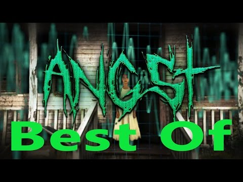 Best Of Gronkh | Angst [1-16] | [HD]