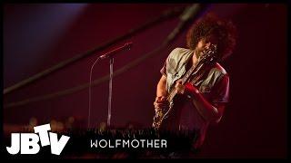 Wolfmother - Joker & The Thief   Live @ JBTV