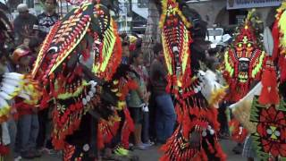 Ati Atihan Festival 2010