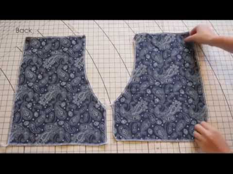 Tutorial High Waisted Shorts YouTube Amazing High Waisted Shorts Pattern