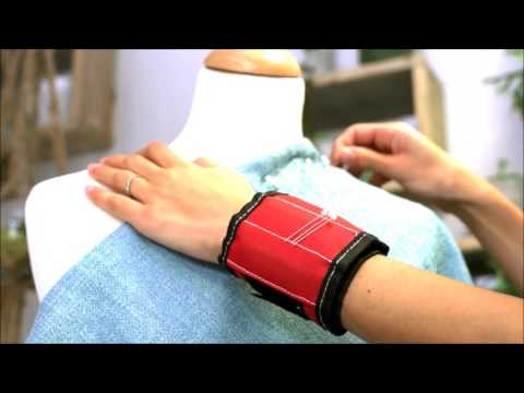 Magnetic WristBand - GMG