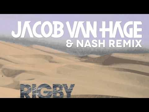 Rigby - Earth Meets Water (Jacob van Hage & Nash Remix) [Extended] OUT NOW