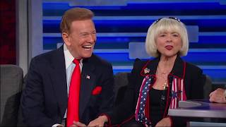 Wink Martindale Recounts The Night He Met Elvis | Huckabee
