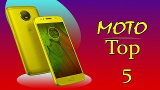 Moto Latest Top 5 Mobiles Between 10000 To 20000 ! 2018 and 2019 india