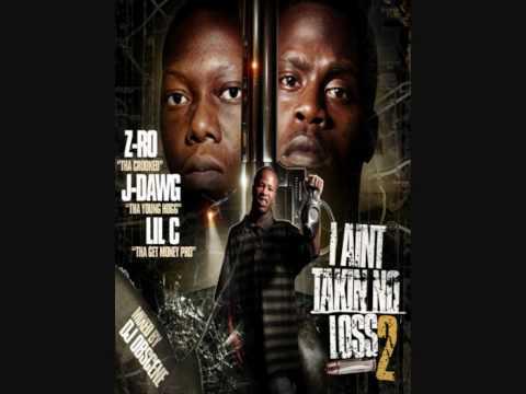 (NEW 2010) Lil C & Z-Ro: Get High (Remix)