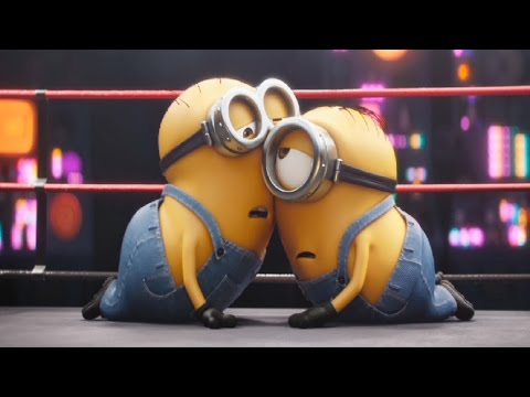 "Thumbnail: Minions - ""Competition"" Mini-Movie"