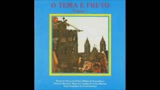 Fx 1 Revendo Bom Jardim Levino Ferreira Vol 07