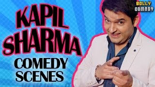 Comedy Movies | Hindi Movies 2019 | Kis Kisko Pyaar Karoon | Kapil Sharma Show | Comedy Scenes