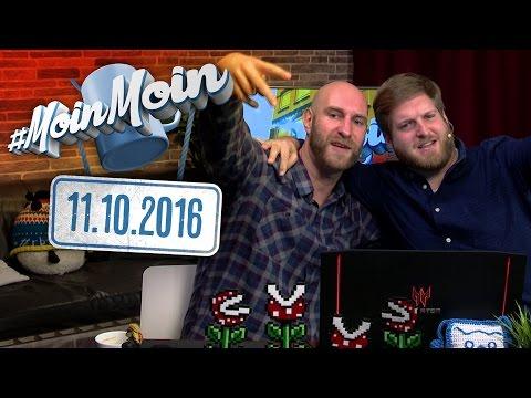 #MoinMoin mit Hannes & Felix | Songs mit der Community schreiben | 11.10.2016