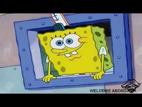 Pat and spongebob my nigg@